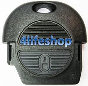 Schlüssel24 ab-536 Schlüssel Gehäuse Schwarz