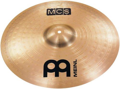 Série MEINL Meinl MCS rouler cymbales 18 'Crash Ride MCS18CR [Japanese Edition régulière]