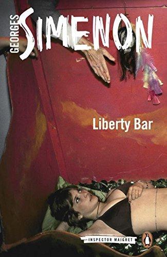 Maigret Y El Liberty Bar