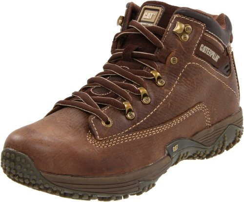 Caterpillar Men's Corax Lace-Up Boot,Nutmeg,8 M US