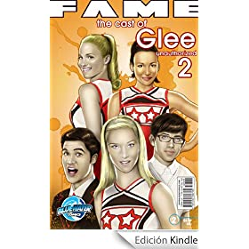 FAME: The Cast of Glee #2