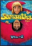 Samantha - Oups ! - Vol. 2 (dvd)