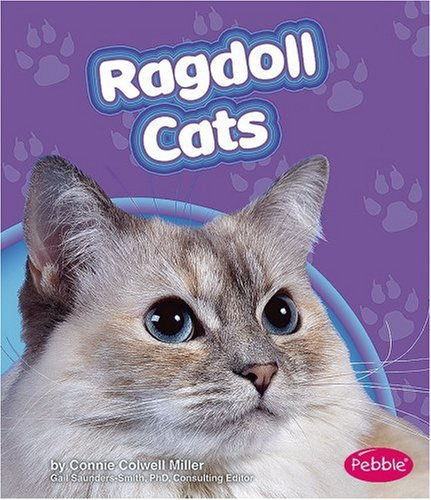 Ragdoll Cats (Pebble Books)