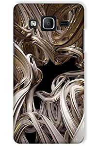 IndiaRangDe Case For Samsung Galaxy On7 G6000 (Printed Back Cover)