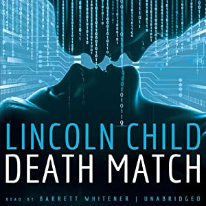 Death Match | [Lincoln Child]