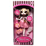 Pinkie Cooper from Pinkie Cooper and the Jet Set Pets Runway Collection Doll