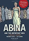 img - for Abina and the Important Men: A Graphic History book / textbook / text book