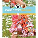 Sewing Clothes Kids Love: Sewing Patterns and Instructions for Boys' and Girls' Outfits ~ Nancy J. S. Langdon