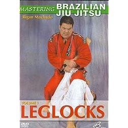 Machado Jiu Jitsu #1