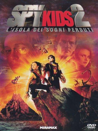 Spy Kids 2 [Italian Edition]