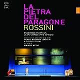 Rossini, Gioacchino - La pietra del paragone [2 DVDs]