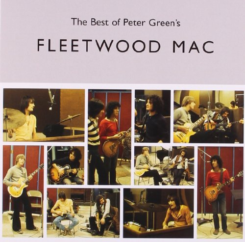 Fleetwood Mac - The Best Of Peter Green`s Fleetwood Mac - Zortam Music