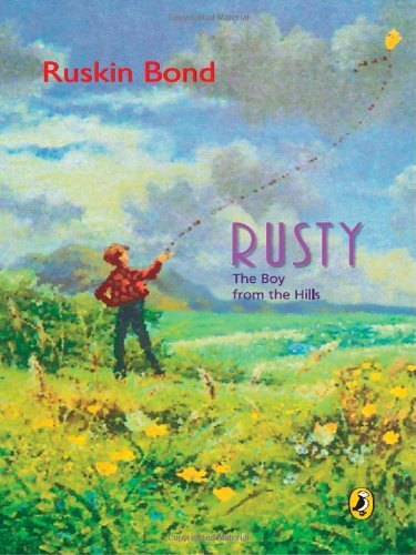 Rusty: The Boy from the Hills Image