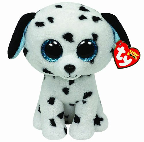 Ty Beanie Boos - Fetch The Dalmatian front-21328