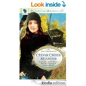 Cedar Creek Seasons (Romancing America)