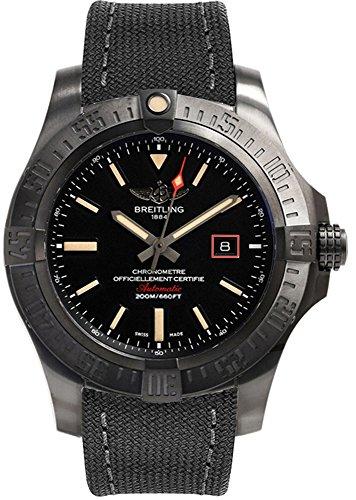 Breitling-Avenger-Blackbird-44-V1731110BD74-109W