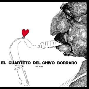 Chivo Borraro
