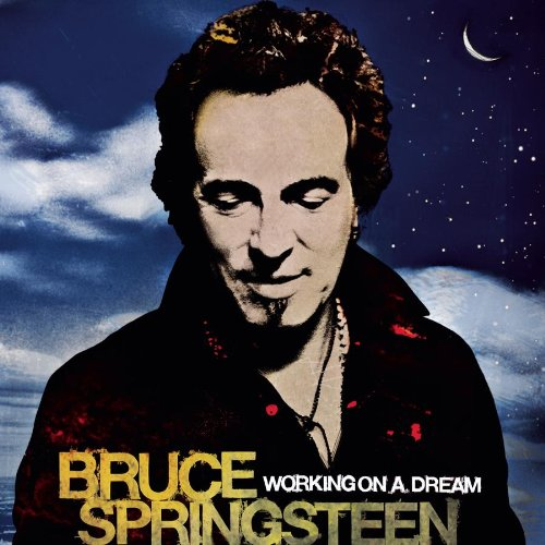 Bruce Springsteen-Working on a Dream-CD-FLAC-2009-FADA Download