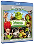 Shrek Forever After   3D/DVD Combo [B...
