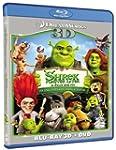 Shrek Forever After   3D/DVD Combo [B...