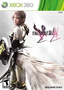 Final Fantasy XIII-2 - Xbox 360 Standard Edition