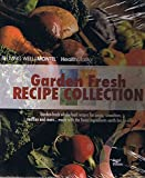 img - for Living Well I Montel - Health Master Elite: Garden Fresh Recipe Collection: Garden-Fresh Whole-food Recipes for Soups, Smoothies, Muffins and More...Made with the Finest Ingredients Earth Has to Offer book / textbook / text book