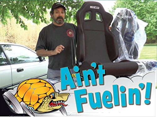 Ain't Fuelin'! - Season 1