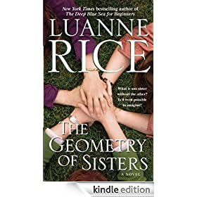 The Geometry of Sisters: A Novel (Newport, Rhode Island)