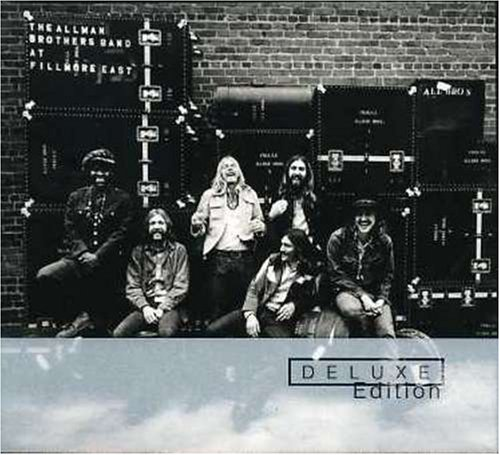 AT FILLMORE EAST D.E.