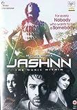 echange, troc Jashnn - The Music Within [Import anglais]