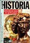 HISTORIA [No 440] du 01/07/1983 - LEO...