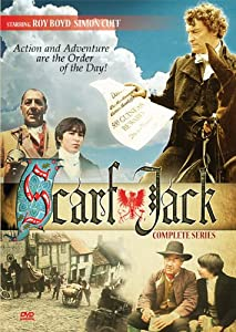 Scarf Jack - The Complete Series