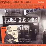 British Rock 'n' Roll at Decca Vol. 2 Various Artists