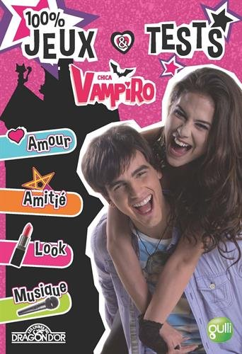 Chica Vampiro - 100% Jeux et Tests
