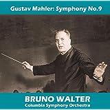 マーラー : 交響曲 第9番 ニ短調 (Gustav Mahler : Symphony No.9 / Bruno Walter | Columbia Symphony Orchestra) (2CD)