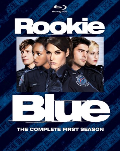 Rookie Blue: Season 1 [Blu-ray]