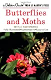 img - for Butterflies and Moths (Golden Guide) book / textbook / text book