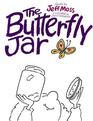 The Butterfly Jar, Jeff Moss