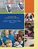 img - for Play at the Center of the Curriculum book / textbook / text book