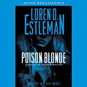 Poison Blonde: An Amos Walker Novel | [Loren Estleman]
