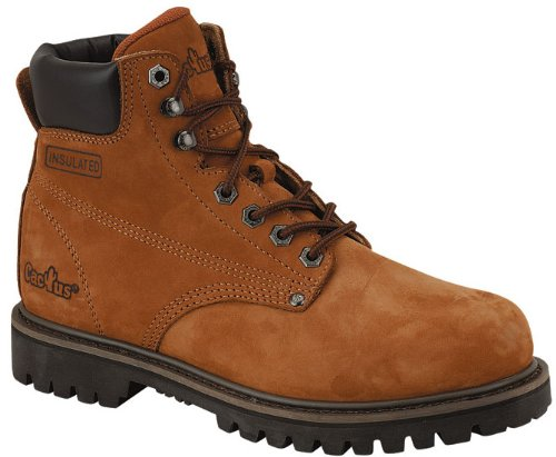Cactus 6 Classic Boots 611 Brown 10.5""