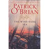 The Wine-dark Sea(40th anniversary Special edition)by Patrick O'Brian