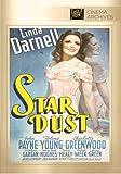 Star Dust [DVD] [Region 1] [US Import] [NTSC]
