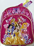Medium mochila - Disney Princesa