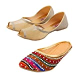Belleza Women's Sandals Combo Pack CB135-658_4