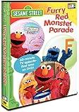 Furry Red Monster Parade (Sesame Street)