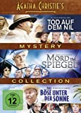 Agatha Christie's Mystery Collection (3 DVDs)