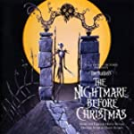 Tim Burton's the Nightmare Before Chr...