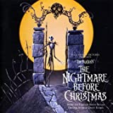 Tim Burton's The Nightmare Before Christmas ~ Danny Elfman