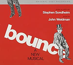 Bounce (2003 Original Cast)